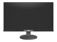 I240SXH 23.8Zoll Full HD IPS Schwarz Computerbildschirm