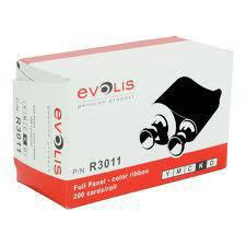 Evolis R3011 Pebble Dualys Quantum Securion 200 pages