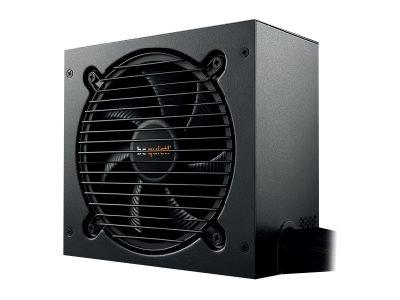 Be Quiet! Pure Power 11 - Netzteil (intern) - ATX12V 2.4