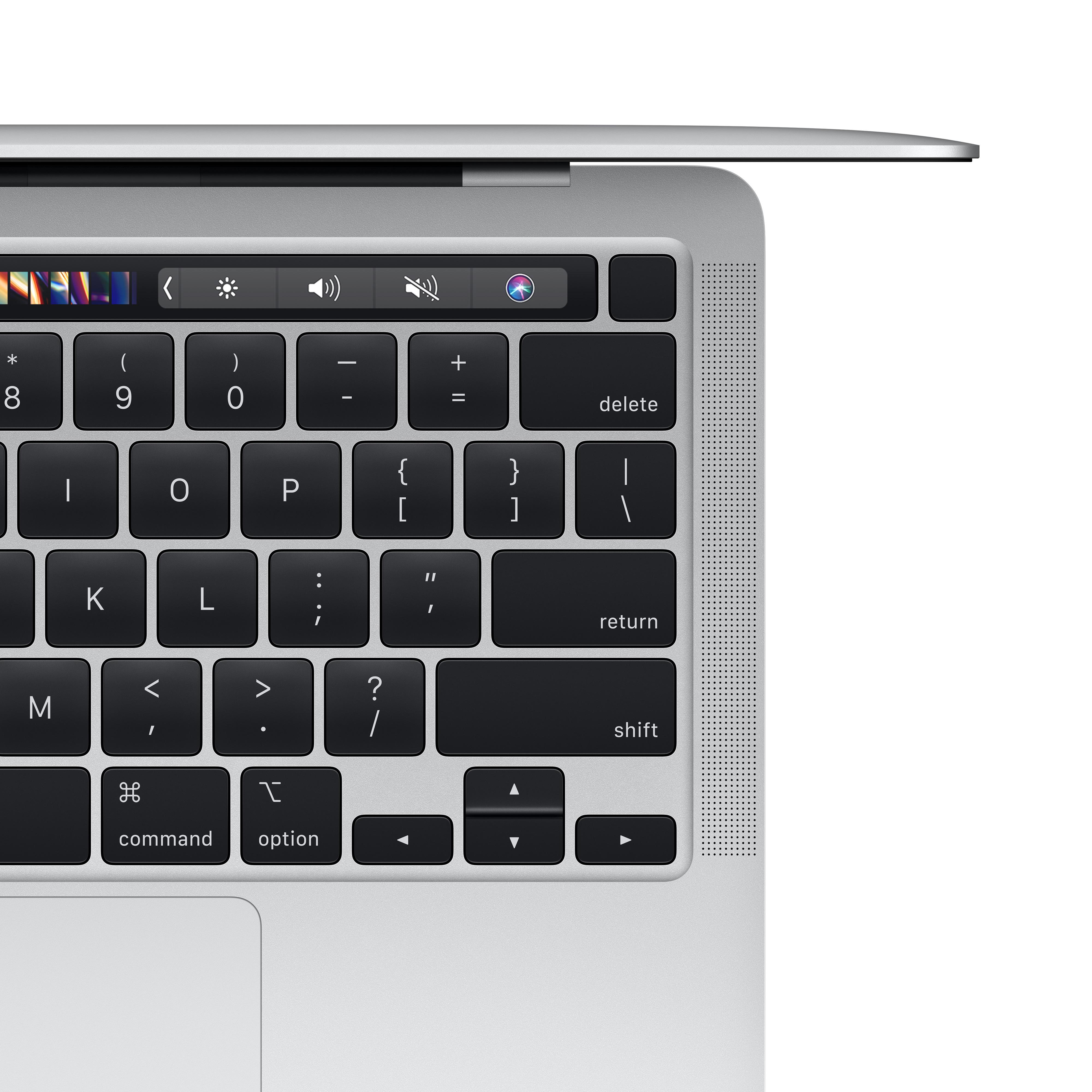 "Apple MacBook Pro - M1 - macOS Big Sur 11.0 - 8 GB RAM - 512 GB SSD - 33.8 cm (13.3"")"