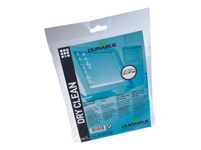 Durable DRY CLEAN - Reinigungstücher (Wipes)