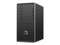 Pavilion 590-p0619ng 3,7 GHz Intel® Pentium® G5400 Schwarz Mini Tower PC