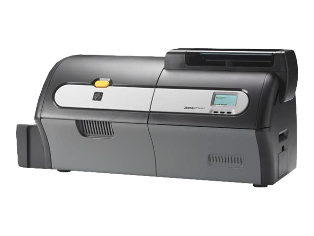 Zebra ZXP Series 7 - Plastikkartendrucker - Farbe - Duplex - Thermosublimation/thermische Übertragung - CR-80 Card (85.6 x 54 mm)