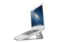 Laptop-Ständer - Notebook-Ständer - Silber - 25,4 cm (10 Zoll) - 43,2 cm (17 Zoll) - 210 mm - 240 mm