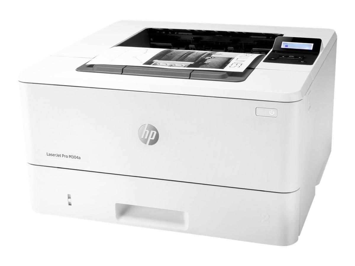HP LaserJet Pro M304a, SW Laser, A4