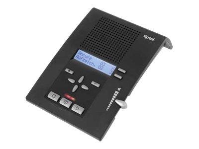 Tiptel 309 - Anruferkennung mit Anrufbeantworter