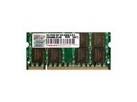 JetRam 2GB - DDR2-800 - 200-pin SO-DIMM 2GB DDR2 800MHz Speichermodul
