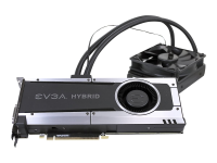 08G-P4-6188-KR GeForce GTX 1080 8GB GDDR5X Grafikkarte