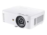 PS501W Desktop-Projektor 3400ANSI Lumen DLP WXGA (1280x800) 3D Weiß Beamer