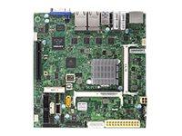 Supermicro X11SBA-LN4F - Motherboard - Mini-ITX