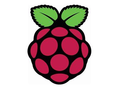 Raspberry Pi Pi - Netzteil - Wechselstrom 115/230 V