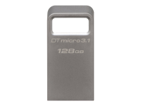 DataTraveler Micro 3.1 - USB-Flash-Laufwerk - 128 GB