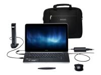 MicroSaver® Ultrabook®-Laptopschloss