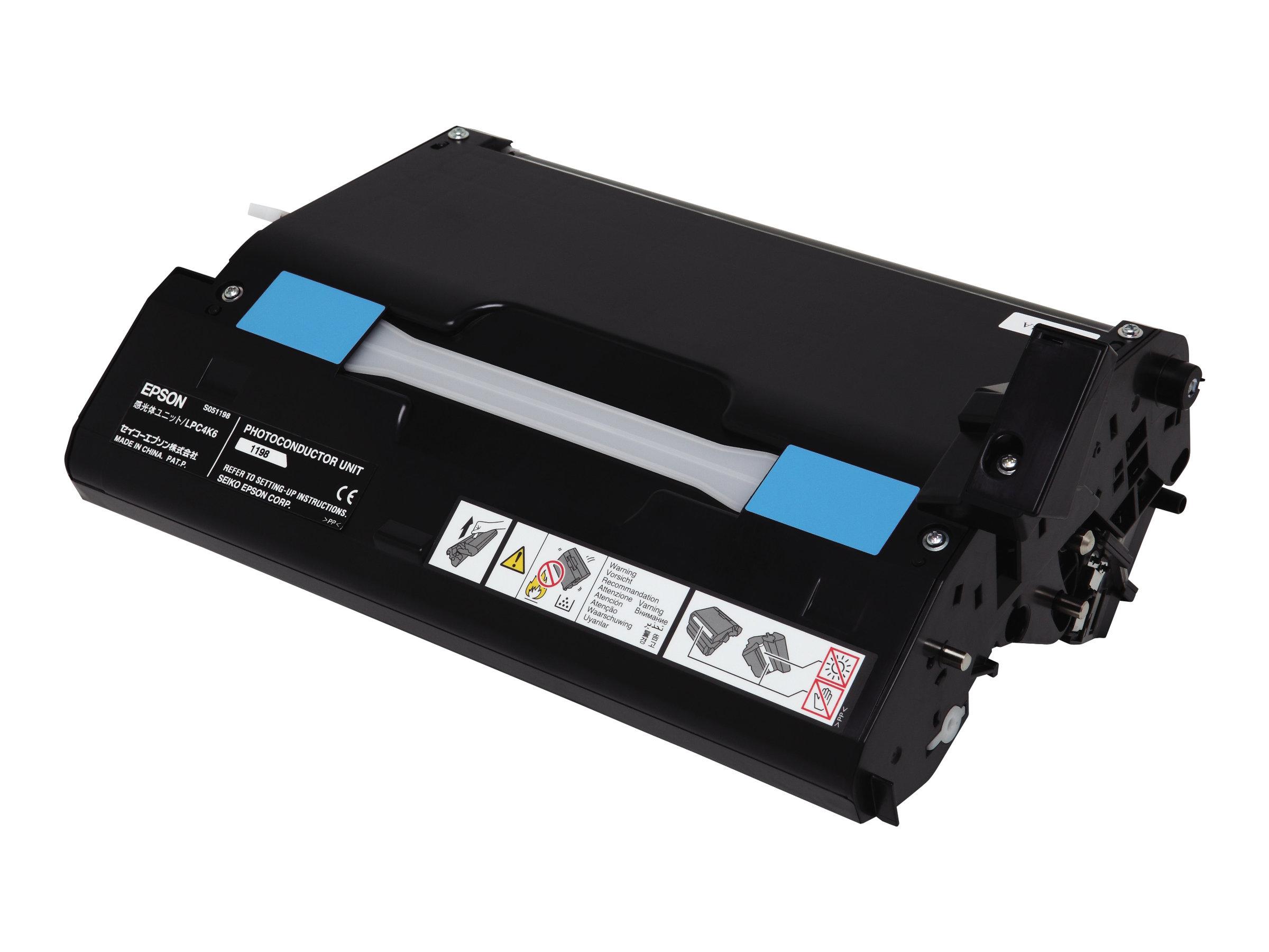 Epson Photoleiter f. AcuLaser C 1600 / CX 16 Serie ca. 4.200 Seiten