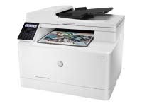 Color LaserJet Pro M181fw 600 x 600DPI Laser A4 16Seiten pro Minute WLAN