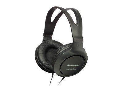 Panasonic RP-HT161E-K - Kopfh?rer - Full-Size