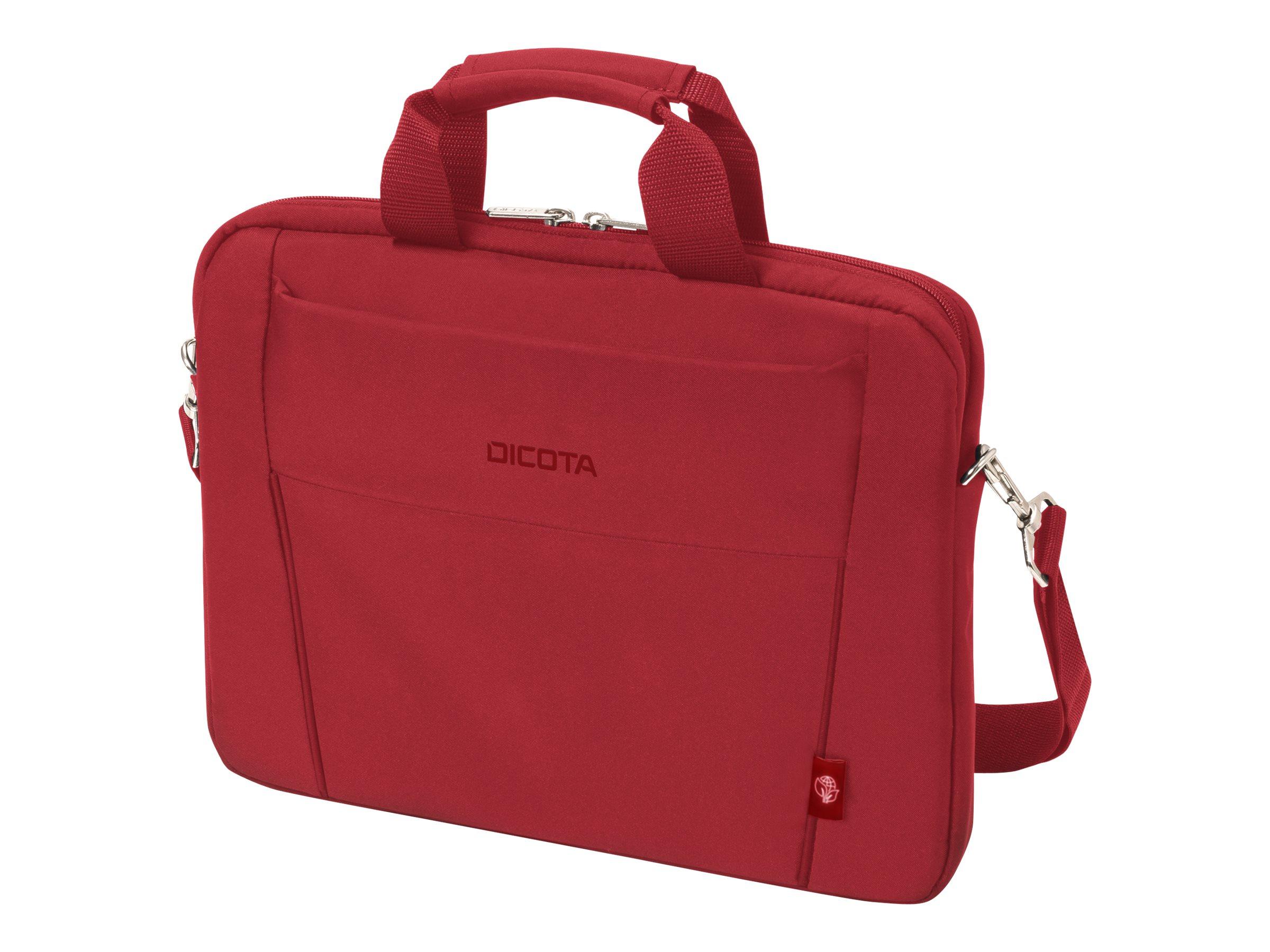 Dicota Eco Slim Case BASE - Notebook-Tasche - 35.8 cm