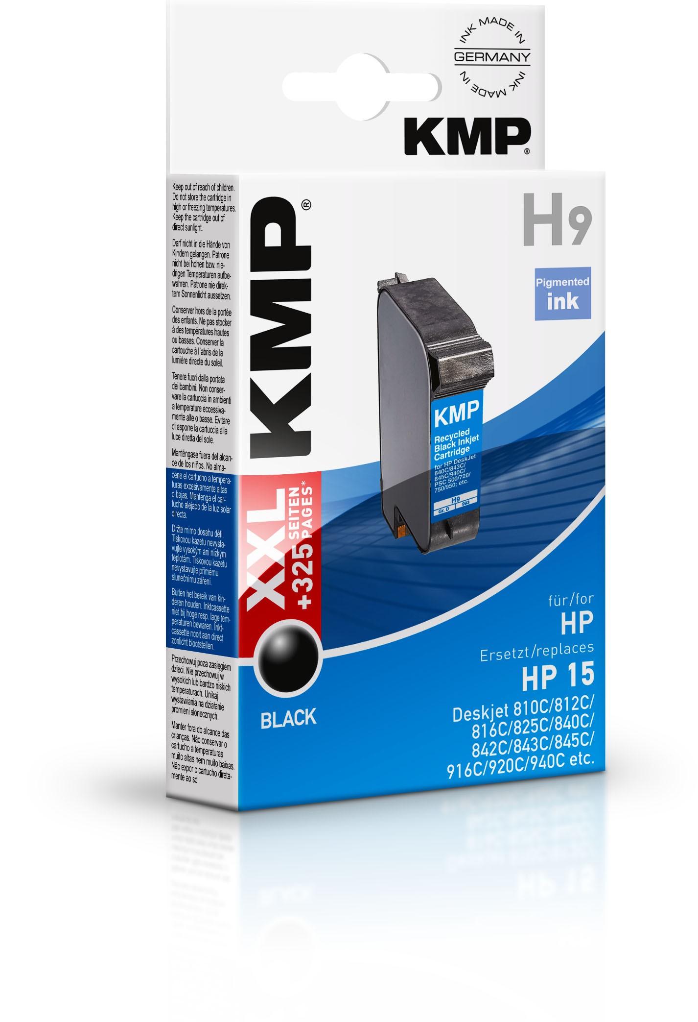 KMP 0993,4151