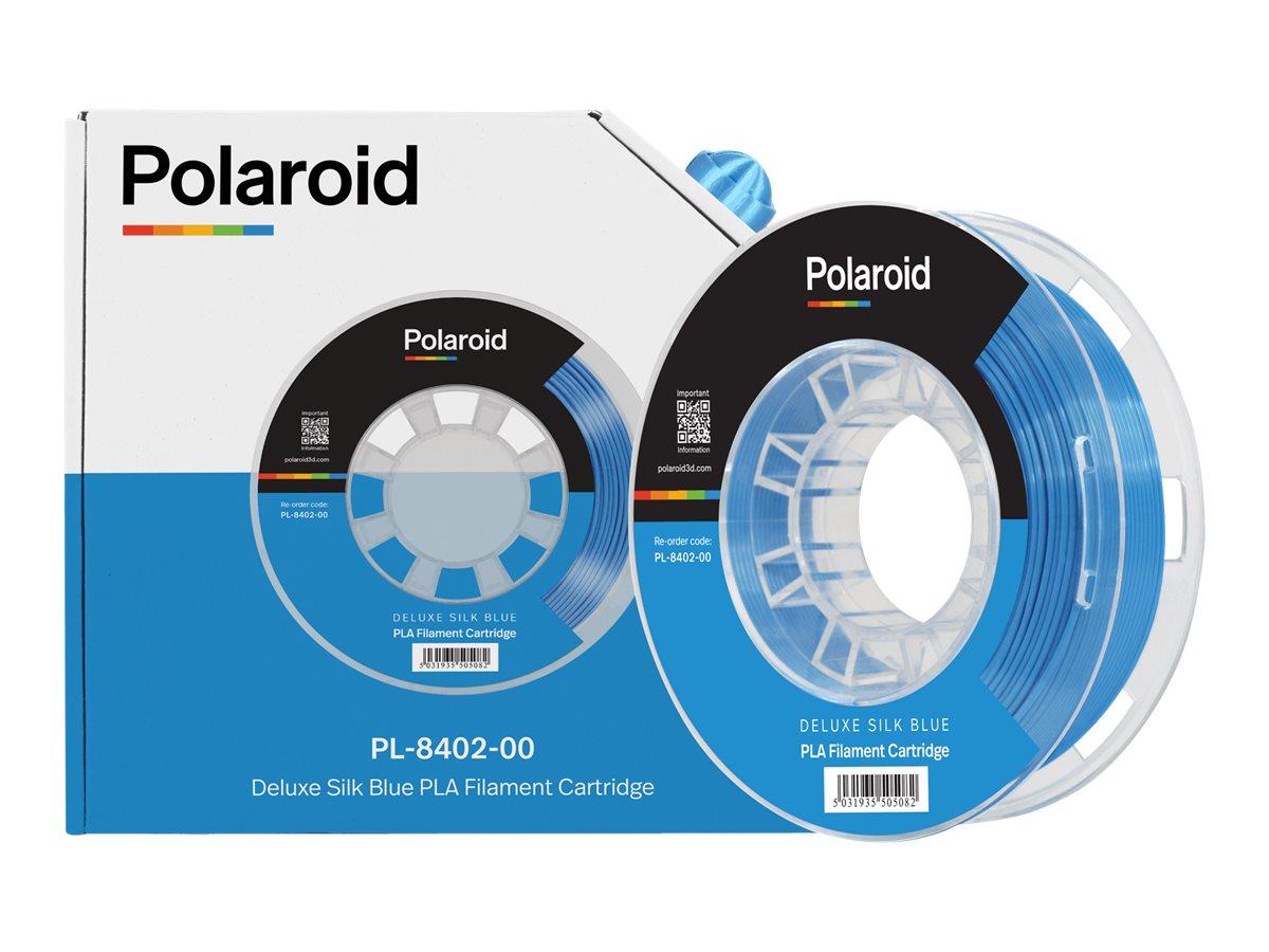Polaroid Universal Deluxe Silk - Grün - 250 g - PLA-Filament (3D)