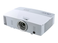 Large Venue P5327W Desktop-Projektor 4000ANSI Lumen DLP WXGA (1280x800) 3D Weiß Beamer