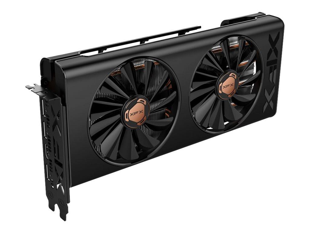 XFX Radeon RX 5600 XT THICC II Pro - Grafikkarten