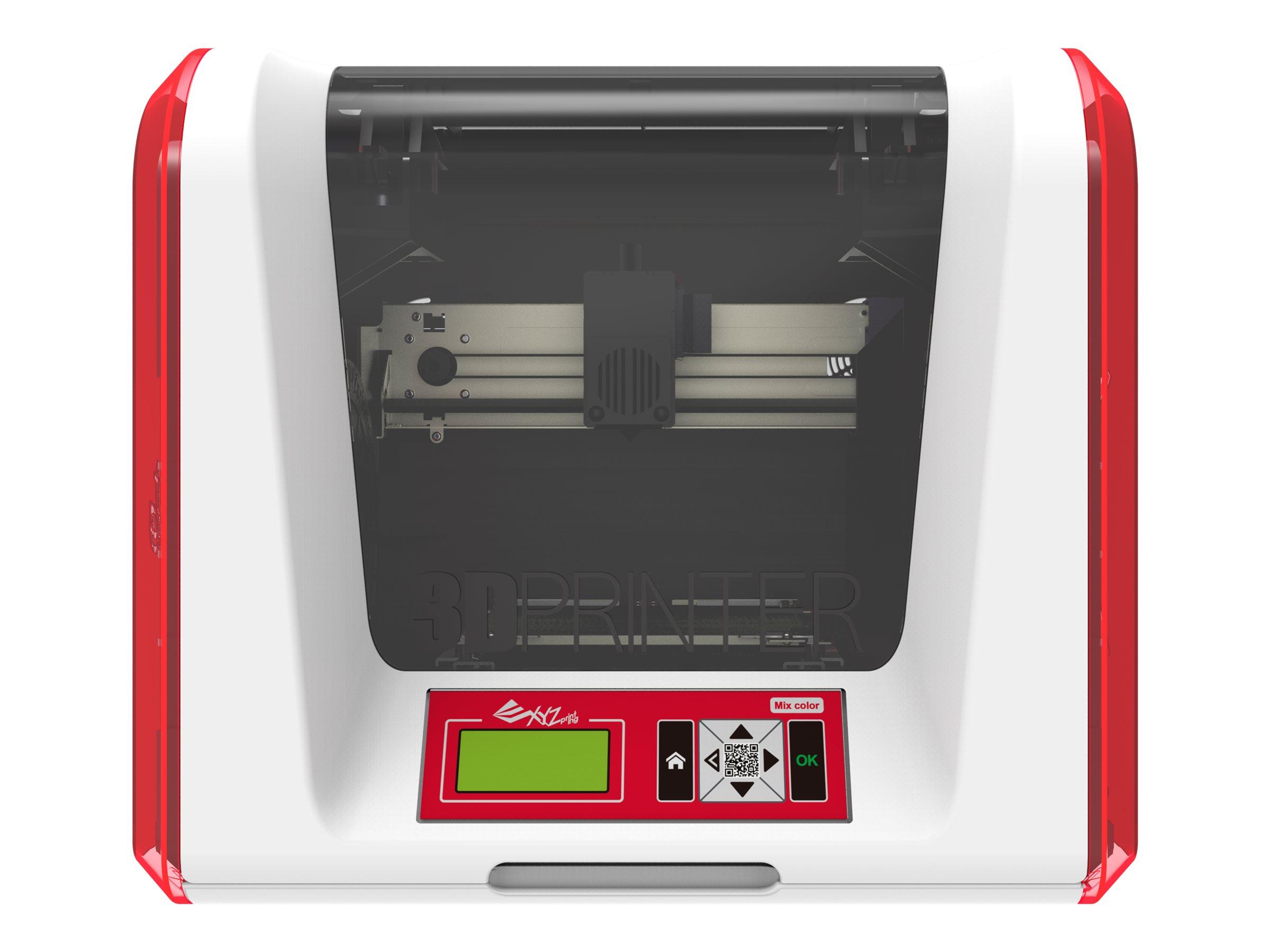 XYZprinting da Vinci Jr. 2.0 Mix - 3D-Drucker