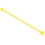 Revoltec COLD-LIGHT CATHODES - Systemgehäusebeleuchtung (Kaltkathoden-Leuchtstofflampe) - Gelb