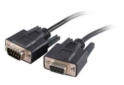 HONEYWELL Datamax - Kabel seriell - DB-9