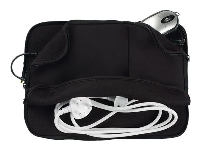 Tech air Plus - Notebook-Hülle - 33.8 cm - 12