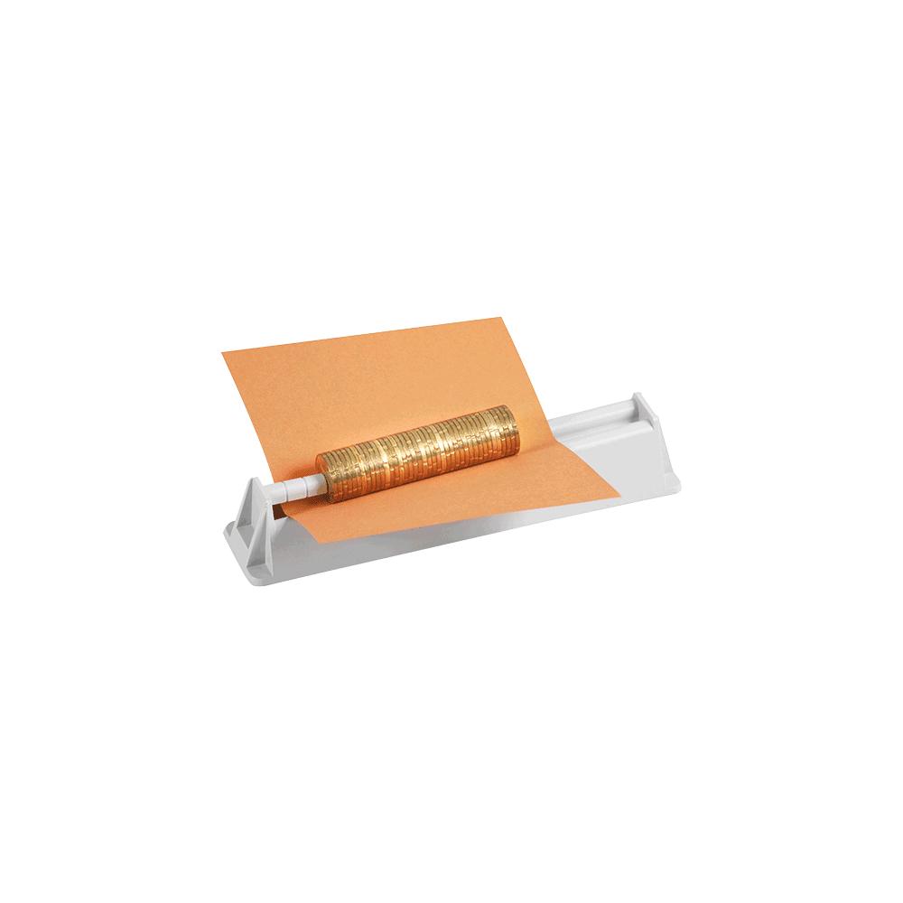 Rieffel MR 8 - Nickel-Münzverpackung - 1 Stück(e)