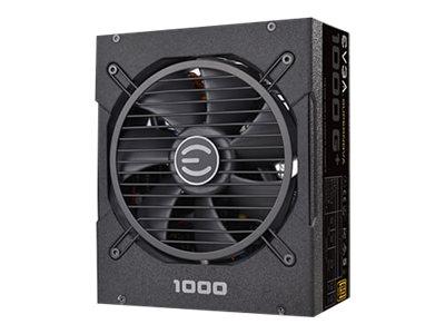 EVGA SuperNOVA 1000 G1+ - Stromversorgung (intern)