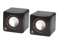 2600 Series Speaker System - Lautsprecher - zur mobilen Nutzung