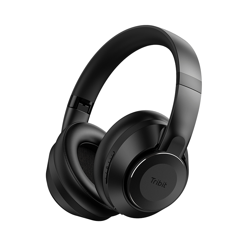 Tribit Audio QuietPlus 78 - Kopfhörer - Binaural - Bluetooth 5.0