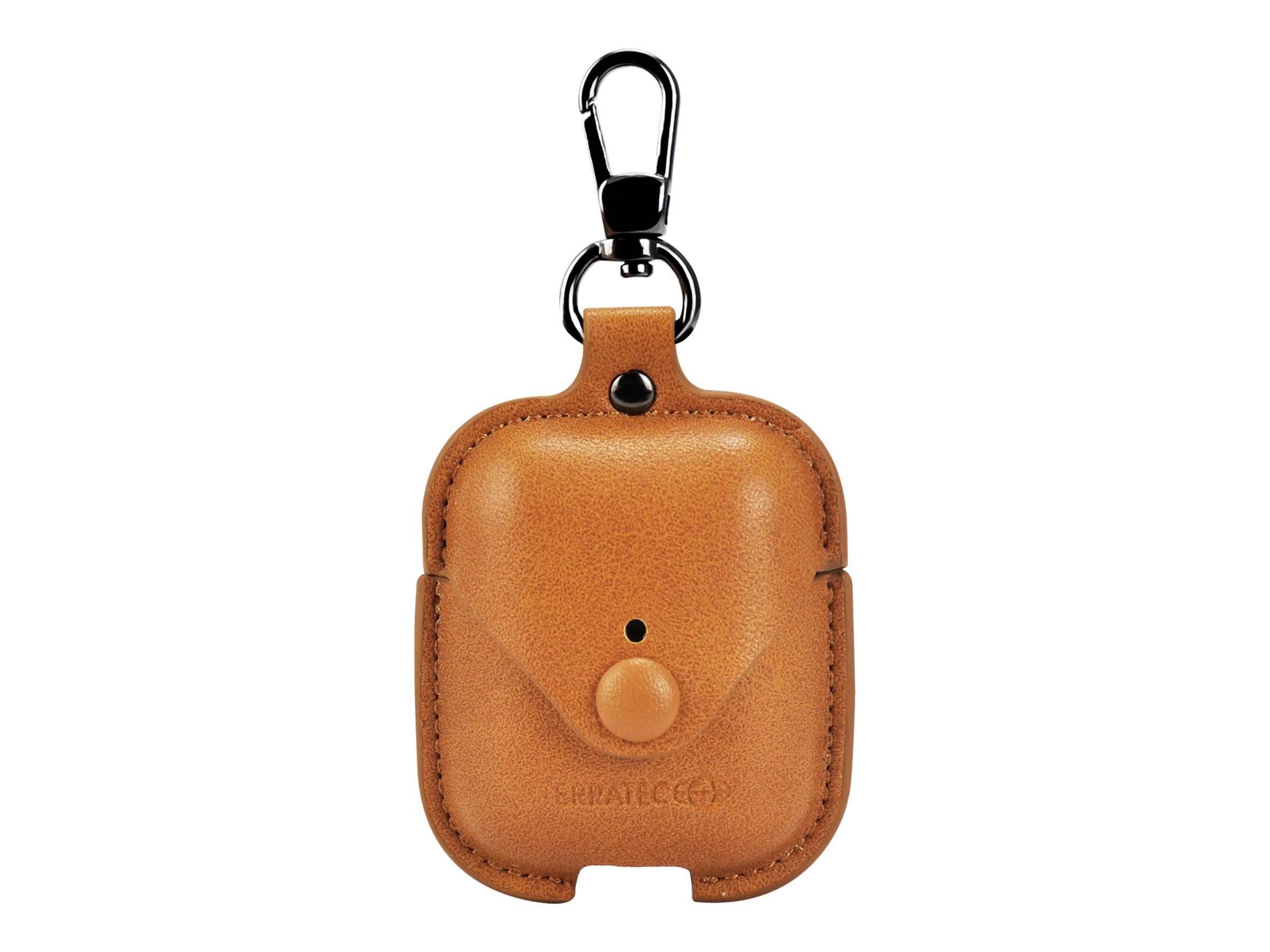 TerraTec Air Box - Tasche für Kopfhöhrer - Leder, Polycarbonat