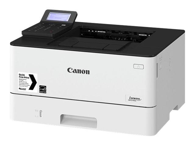 Canon i-SENSYS LBP214dw - Drucker - monochrom
