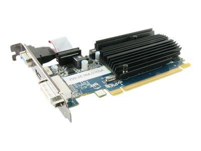 Sapphire RADEON HD 6450 - Grafikkarten