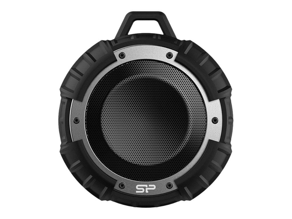 Silicon Power BS71 - Lautsprecher - tragbar - kabellos