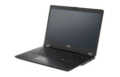 Fujitsu LIFEBOOK U7410 - Intel® Core™ i5 Prozessoren der 10. Generation - 1,6 GHz - 35,6 cm (14 Zoll) - 1920 x 1080 Pixel - 16 GB - 512 GB