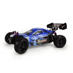 Amewi 22031 - Buggy - Elektromotor - 1:10 - Betriebsbereit (RTR) - Blau - Junge