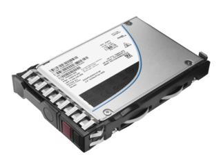 HP Enterprise 875503-B21 - 240 GB - 2.5