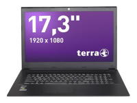 MOBILE 1776P 2.20GHz i7-8750H Intel® Core i7 der achten Generation 17.3Zoll 1920 x 1080Pixel Grau Notebook