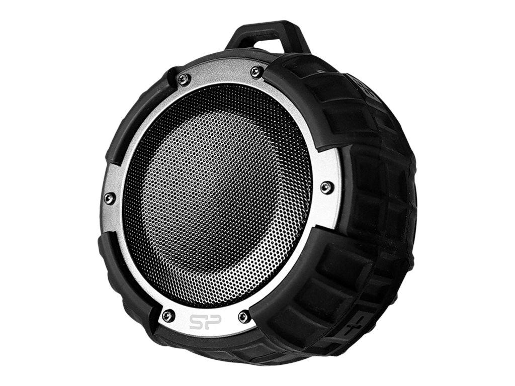 Vorschau: Silicon Power BS71 - Lautsprecher - tragbar - kabellos