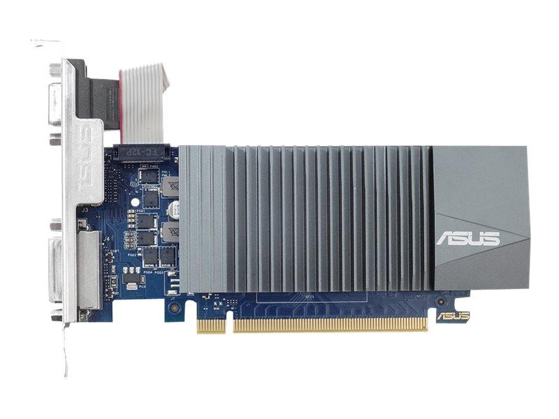 ASUS GT710-SL-2GD5 - Grafikkarten