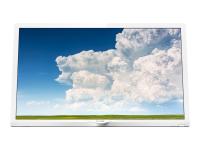 4300 series LED-Fernseher 24PHS4354/12 - 61 cm (24 Zoll) - 1366 x 768 Pixel - HD+ - LED - DVB-C,DVB-S,DVB-S2,DVB-T,DVB-T2,DVB-T2 HD - Weiß