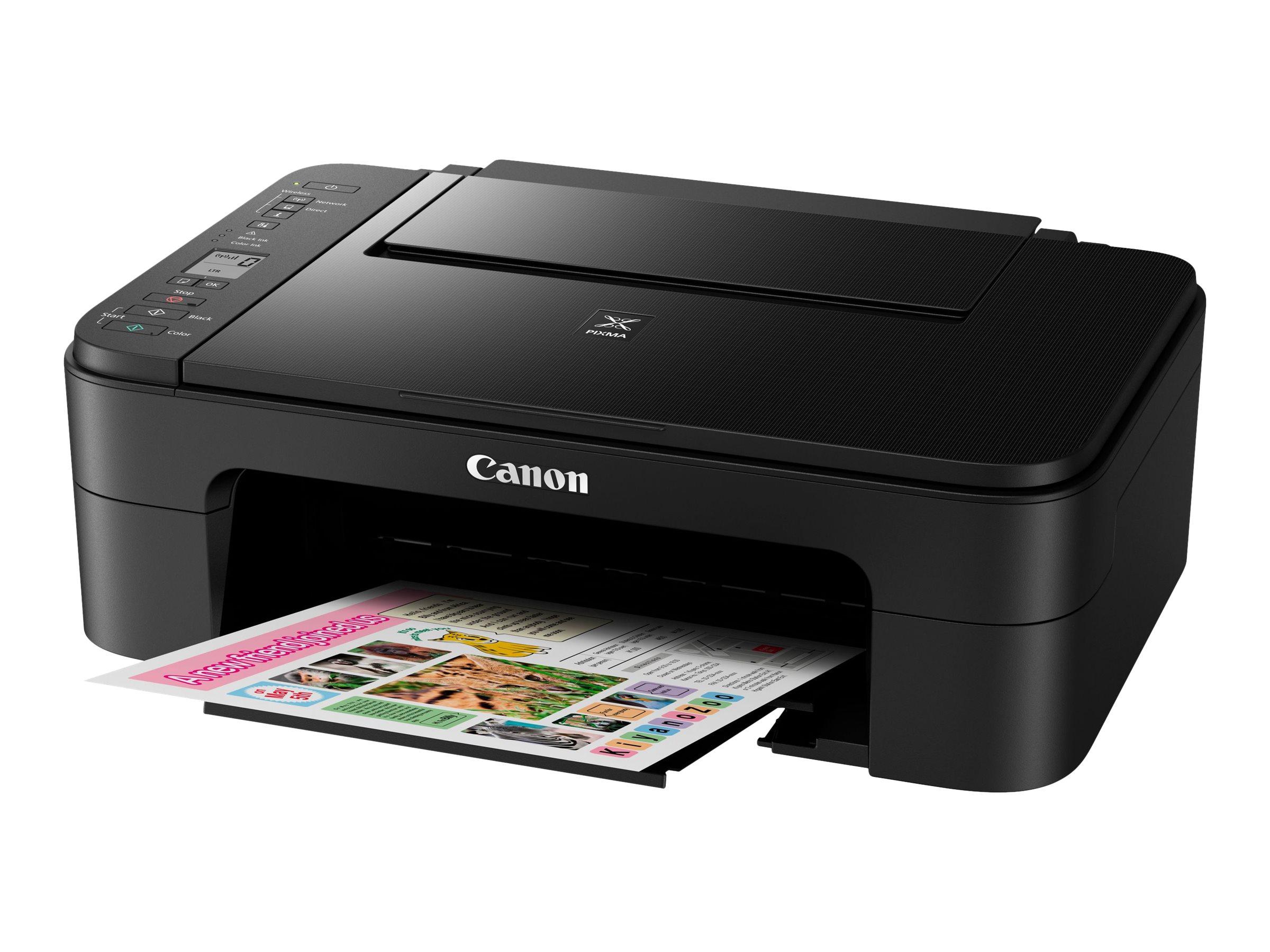 Canon PIXMA TS3150 - Multifunktionsdrucker - Farbe - Tintenstrahl - 216 x 297 mm (Original)