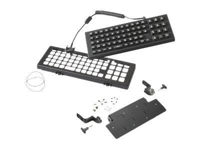 Zebra Motorola - Tastatur - hinterleuchtet