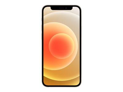 """Apple iPhone 12 mini - Smartphone - Dual-SIM - 5G NR - 64 GB - CDMA / GSM - 5.4"""" - 2340 x 1080 Pixel (476 ppi (Pixel pro Zoll))"""