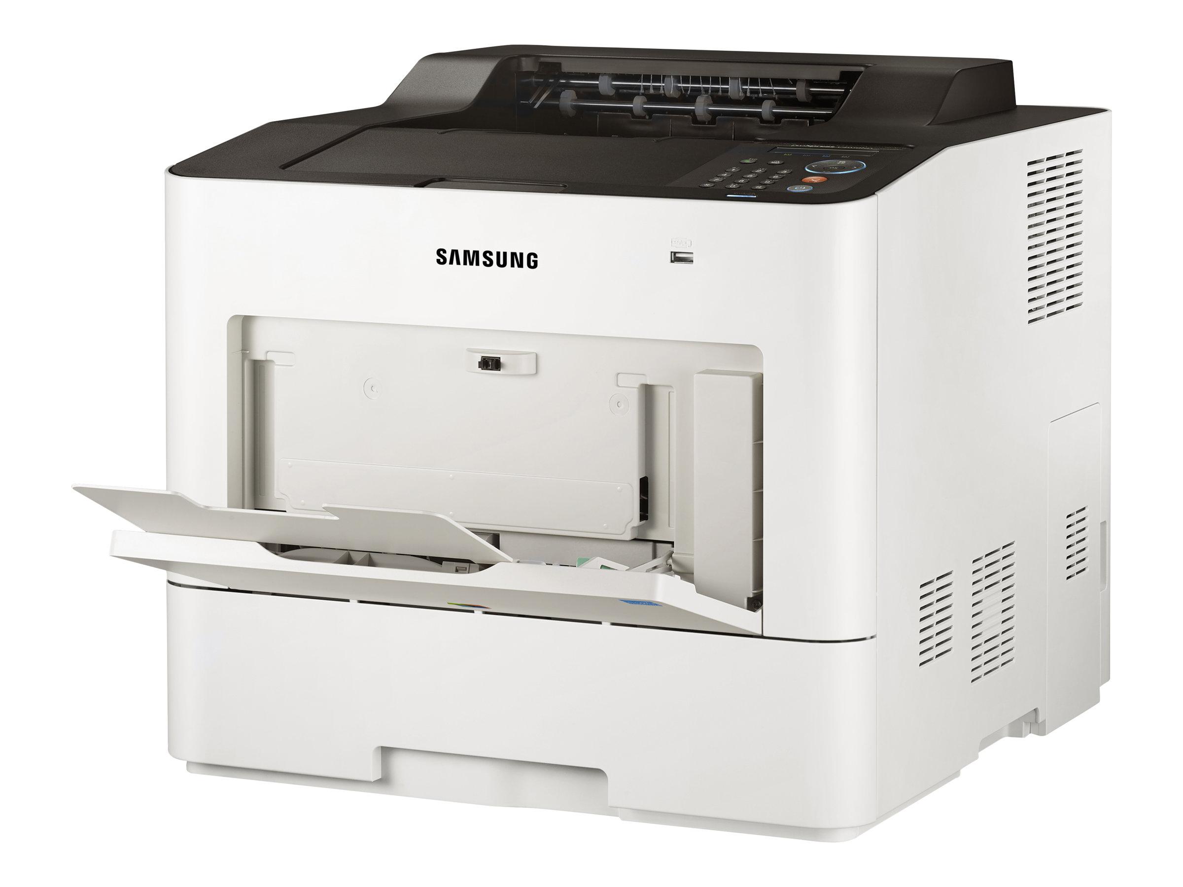 HP Samsung ProXpress SL-C4010ND - Drucker - Farbe - Laser - A4/Legal - 9600 x 600 dpi - bis zu 40 Seiten/Min. (einfarbig)/