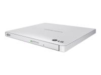 GP57EW40 DVD Super Multi DL Weiß Optisches Laufwerk