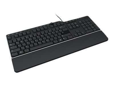 Dell KB522 Business Multimedia - Kit - Tastatur